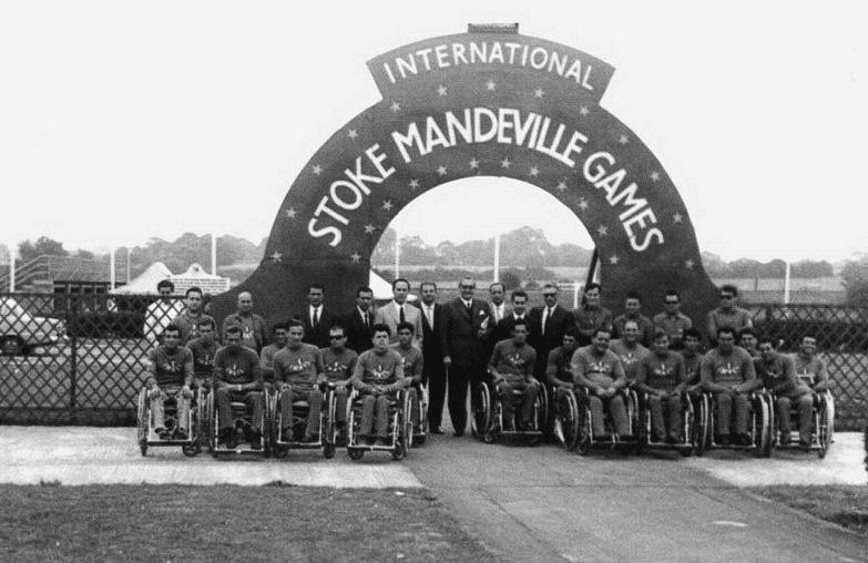 Stoke Mandeville, sede della prima Unità Spinale al mondo