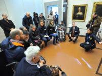 Uffizi, il 3 dicembre giornata dei disabili con percorsi speciali