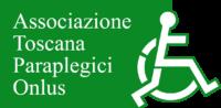 logo Associazione Toscana Paraplegici Onlus