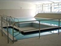 piscina del CTO di Firenze