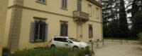 Villa Fabbricotti Firenze