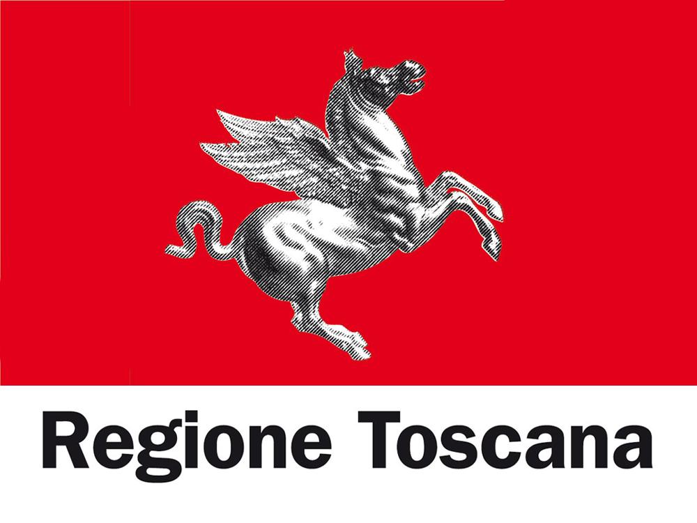 Marchio Regione Toscana