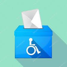 votazioni disabili